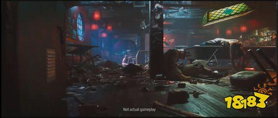失眠组《漫威金刚狼》公布! PS5平台独占