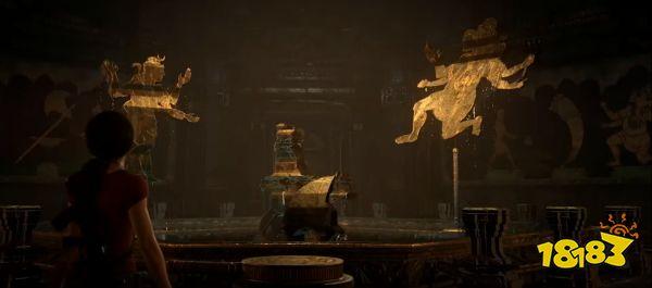 《神秘海域:盗贼遗产》高清复刻合集登陆PS5及PC