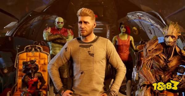 《漫威银河护卫队》新预告公开 反派瑞克再登场