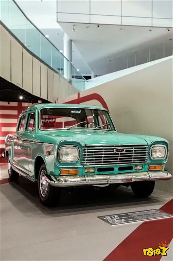 上海汽车博物馆与跑跑卡丁车联动!会是哪一辆车合作呢?