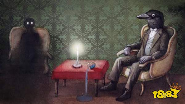 """6年15款游戏,两个荷兰人创造的""""锈湖""""宇宙"""