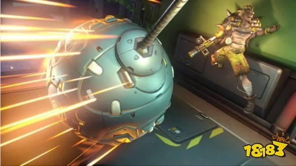 《守望先锋2》将重新平衡高机动英雄 避免影响5v5赛局
