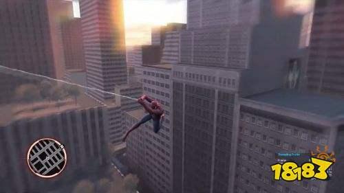 被取消《蜘蛛侠4》游戏视频 最后变虐杀原形2