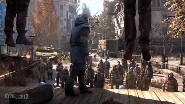 《消逝的光芒2》再次延期 跳票至明年2月4日发售