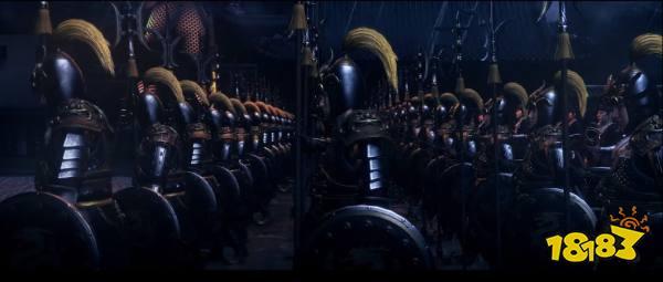 """《战锤:全面战争3》""""震旦天朝""""公布!龙帝之女军临天下"""