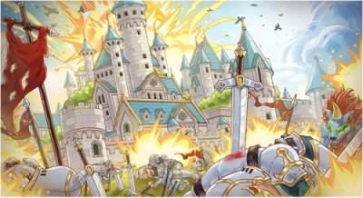 剧情党福利 《魔力宝贝:旅人》世界观设定解锁