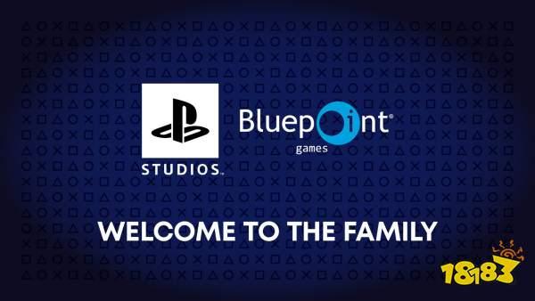 PlayStation官方宣布:正式收购《恶魔之魂:重制版》等作开发商蓝点工作室
