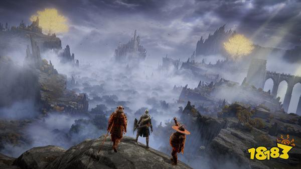 晨报|《艾尔登法环》官方发布新截图 Capcom未来将继续重视PC市场