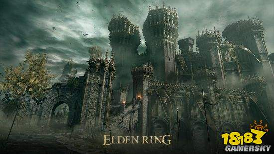《艾尔登法环》新情报:游戏开发接近尾声、不止追求难度