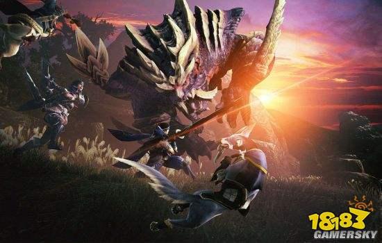 NS《怪物猎人:崛起》日服价格永降 标准版降至345元