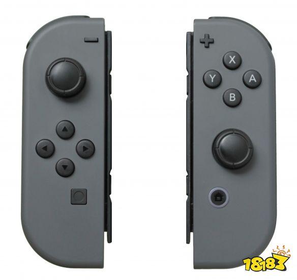 任天堂工程师暗示 switch的摇杆漂移问题或难解决