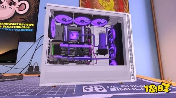 Epic喜加一:《装机模拟器》免费送!下周免费游戏公布