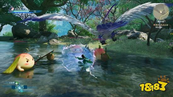 《仙剑奇侠传7》PC配置要求再次更新:光追入门RTX 2060