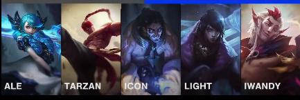 icon惨遭单杀,LNG为何会被GENG暴打?