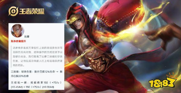 王者荣耀S25赛季对抗路强势英雄推荐,这几位上分必备!