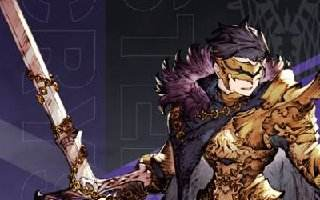 《FFBE 幻影战争》受憎恶的王子UR斯特恩(破灭骑士)登场!