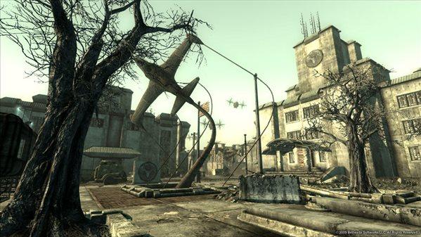 B社时隔13年移除《辐射3》GFWL依赖 玩家可直接游玩