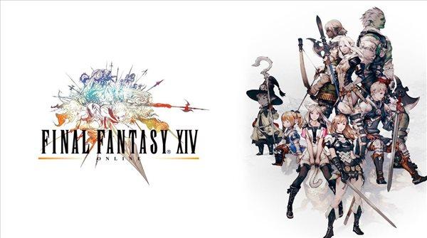 《最终幻想14》玩家超过2400万 成为系列最吸金游戏