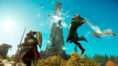 亚马逊正在调查《新世界》无敌漏洞 希望玩家举报