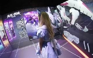 """《终末阵线:伊诺贝塔》——超越现实互动体验的""""终末元宇宙"""""""