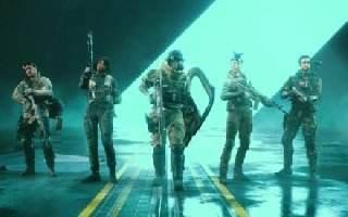 《战地2042》公布新玩法预告 五位新专家亮相