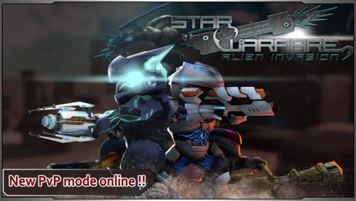 星际战争:异形入侵截图